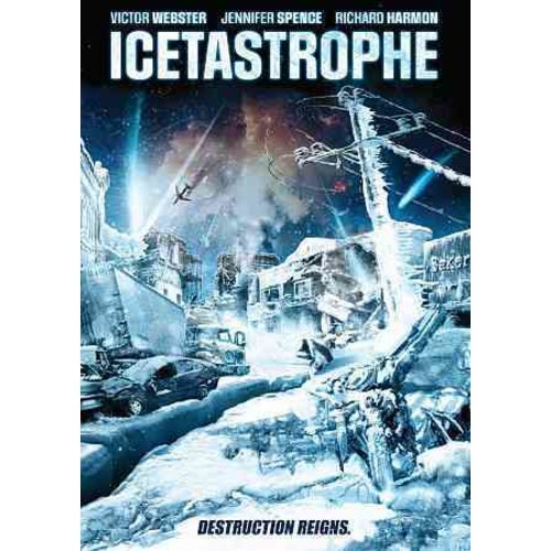 Icetastrophe (DVD)