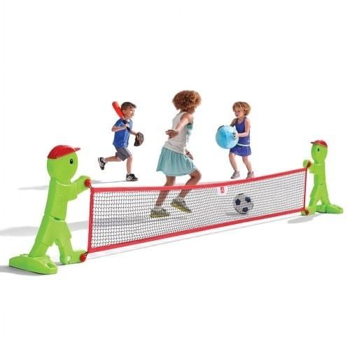 Step 2 Learning & Educational Toys Kid Alert Outdoor Boundary Net