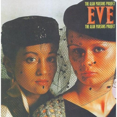 Eve [Bonus Tracks] [CD]