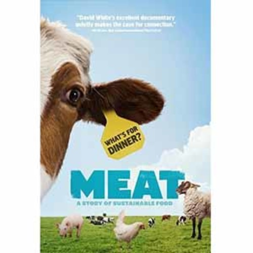 Mpi Home Video Meat [DVD]