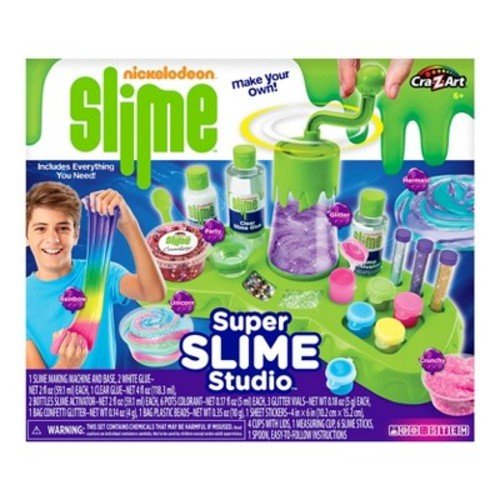Super Slime Studio by Cra-Z-Art