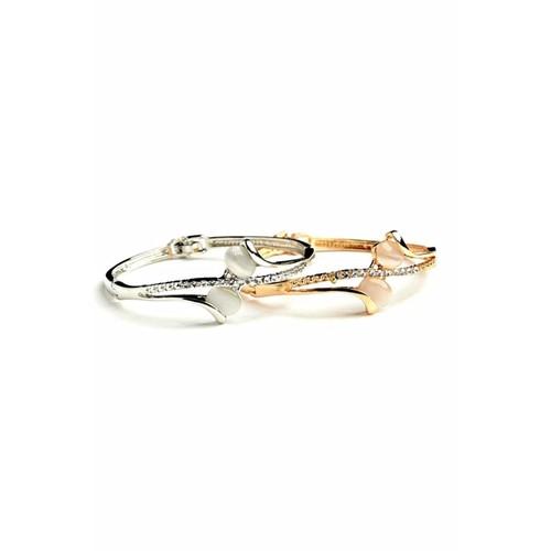 Fashion Jewelry Gem Bracelet