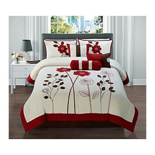 Victoria Classics Adrienne 7-pc. Comforter Set