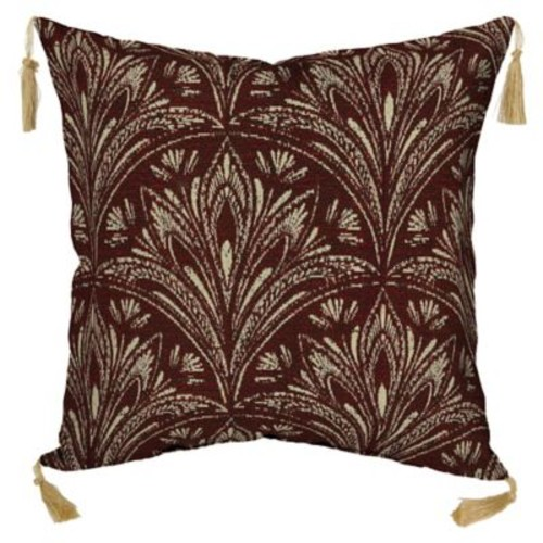 BombayOutdoors Royal Zanzibar Toss Outdoor Throw Pillow (Set of 2)