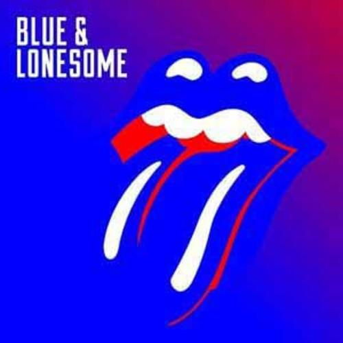 Blue & Lonesome [Audio CD]