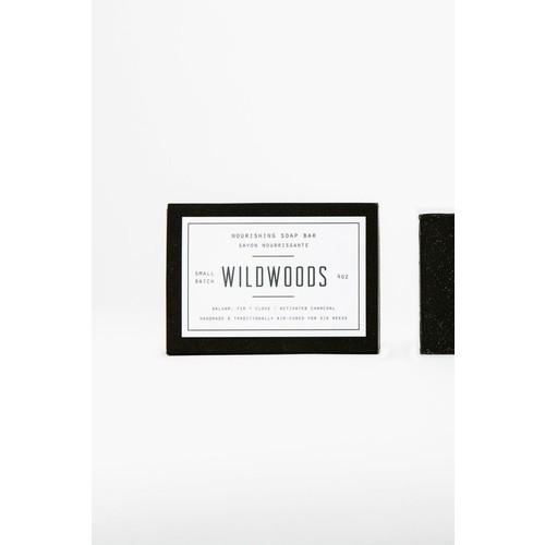 Wildwoods Soap Bar