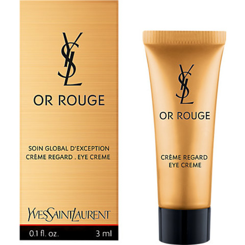 Yves Saint Laurent Beauty Or Rouge Eye Crme