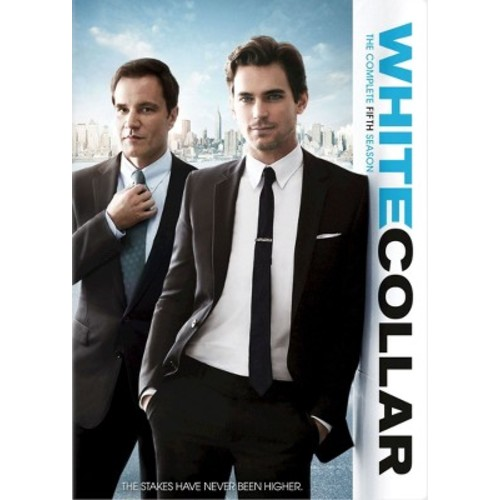 White Collar: The Complete Fifth Season [4 Discs]