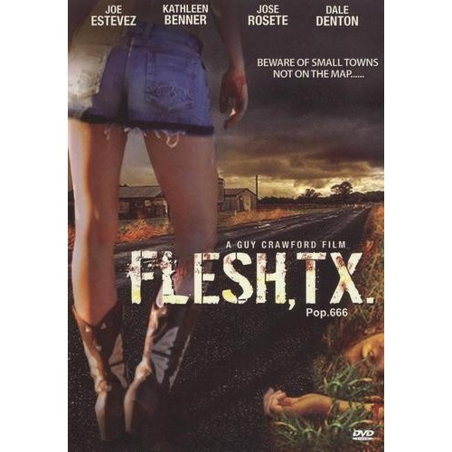 Flesh, TX [DVD] [English] [2009]