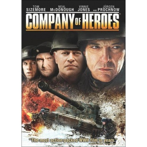 Company of Heroes [Ultraviolet]