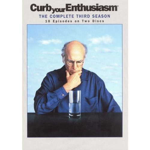 Curb Your Enthusiasm-Complete 3rd Season