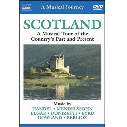 Musical Journey: Scotland Country's Past & Present ( (DVD))