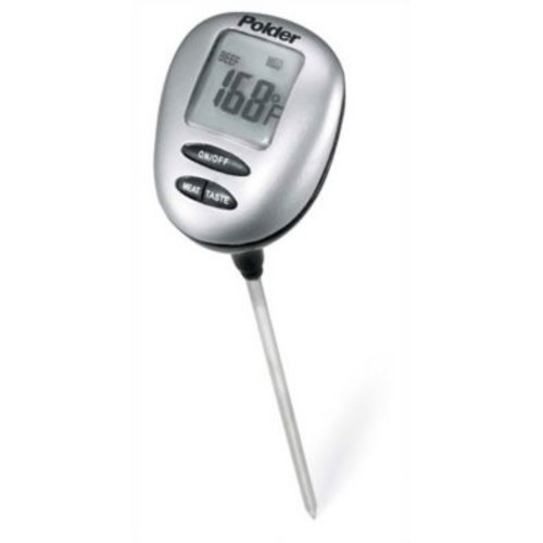 Polder Products LLC Speed-Read Instant Read Thermometer