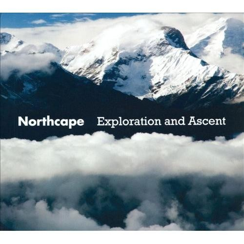 Exploration and Ascent [CD]