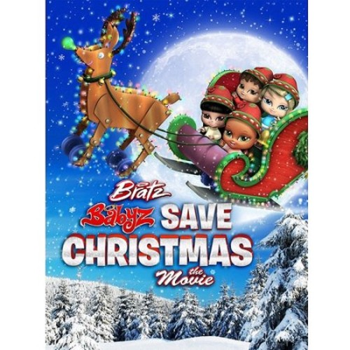 Bratz Babyz: Save Christmas (Widescreen)