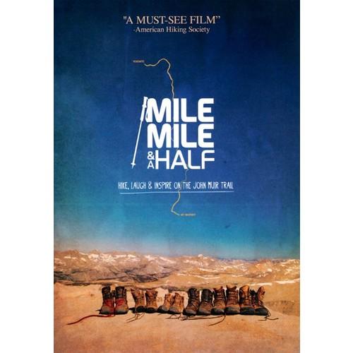 Mile... Mile & a Half [DVD] [2013]