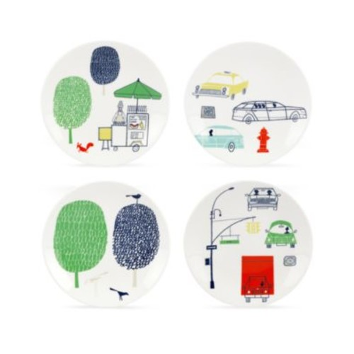 About Town Tabletop Collection