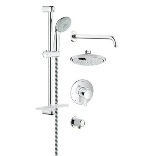 Grohe GrohFlex Pressure Balance Shower Faucet