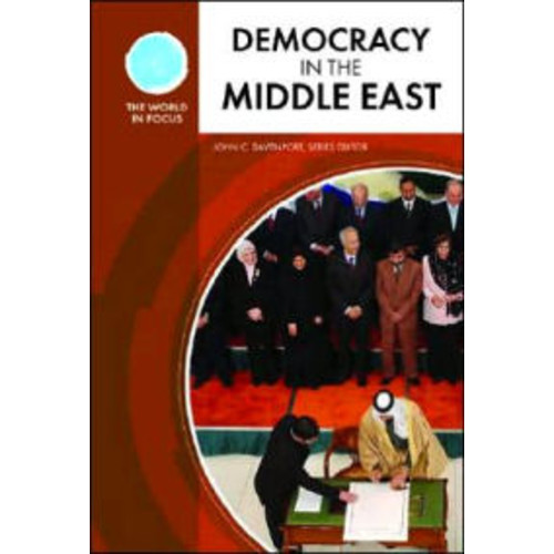 Democracy in the Middle East