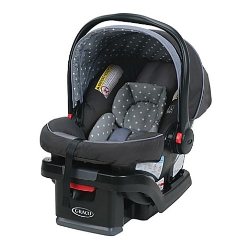 Graco SnugRide SnugLock 30 Infant Car Seat in Hatton