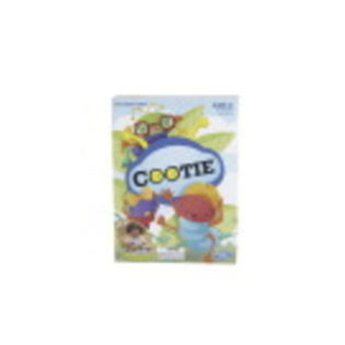 Hasbro Game Cootie Board Game
