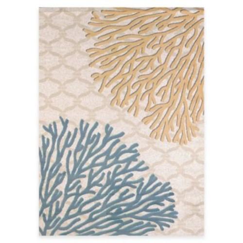 United Weavers Coral Reef Area Rug