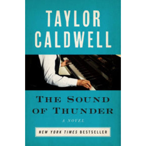 The Sound of Thunder: A Novel