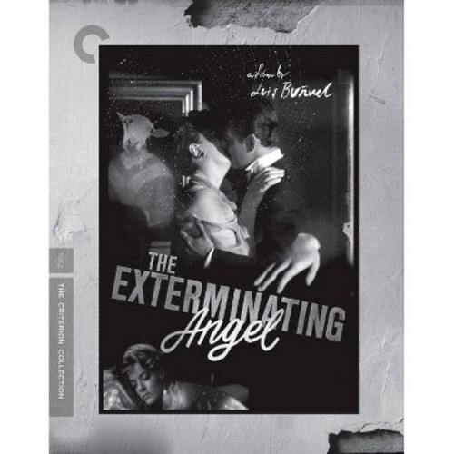 Criterion Collection: Exterminating Angel