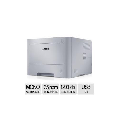 Samsung ProXpress M3320ND Laser Printer