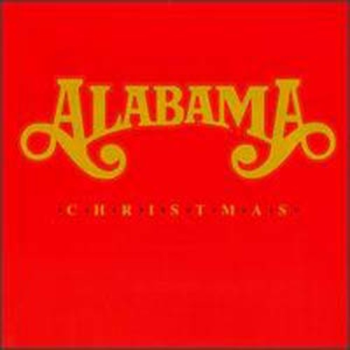 Alabama - Alabama Christmas [Audio CD]