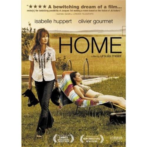 Home [Blu-ray] [2008]