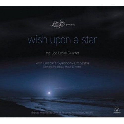 Wish Upon a Star [CD]