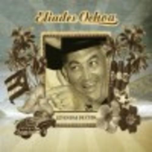 Leyendas de Cuba [CD]