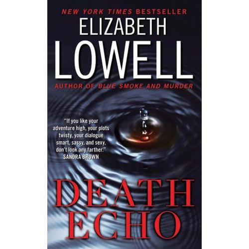 Death Echo (St. Kilda Series #4)