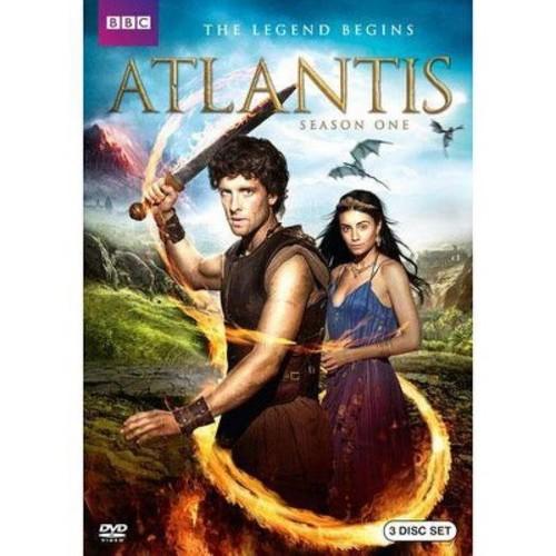 Atlantis: Season One (DVD)