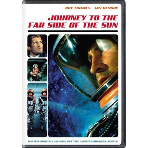Journey to the Far Side of the Sun WSE DDM2.0