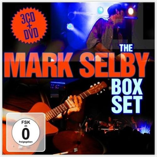 The Mark Selby Box Set [CD & DVD]