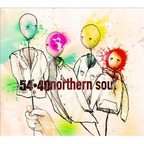 Northern Soul [CD]