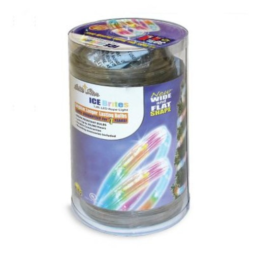 Brite Star LED Flat Rope Light
