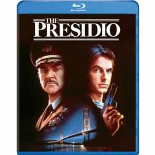 Presidio (Blu-ray)