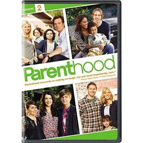 Parenthood:Season 2 (DVD)