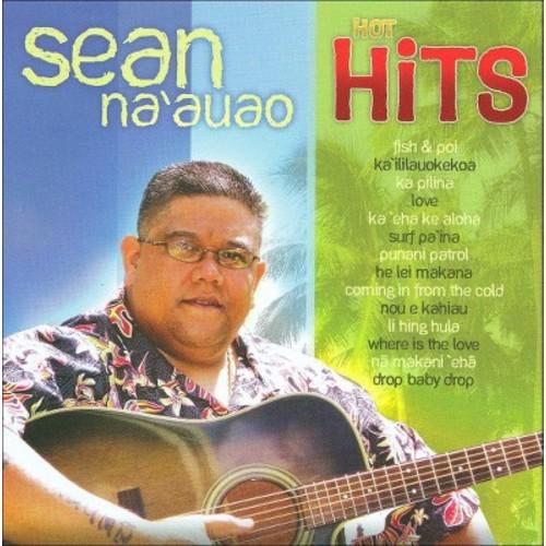 Hot Hits [CD]