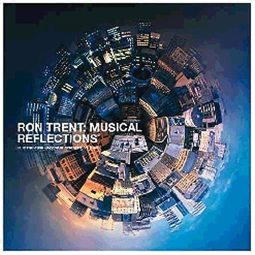 Musical Reflections CD (2002)