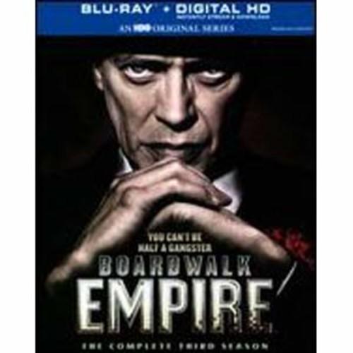 Boardwalk Empire: The Complete Third Season [5 Discs] [Blu-ray]