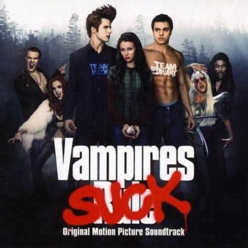 Vampires Suck [Original Soundtrack] [CD]