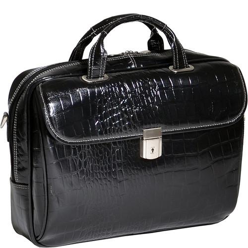 Siamod Monterosso Collection Servano Ladies Tablet Briefcase