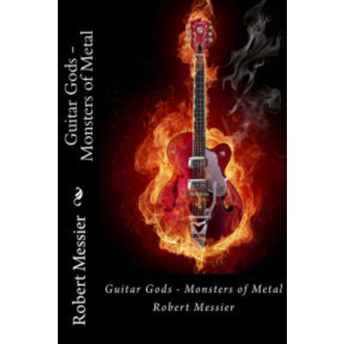 Guitar Gods: Monsters of Metal