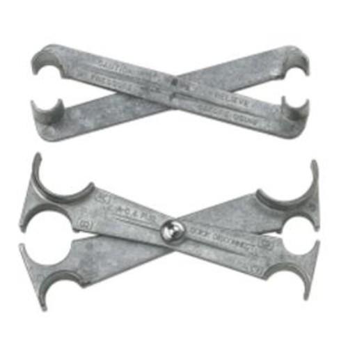 KD Tools 2 Piece Fuel Line Kit