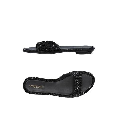 PHILIPP PLEIN Sandals