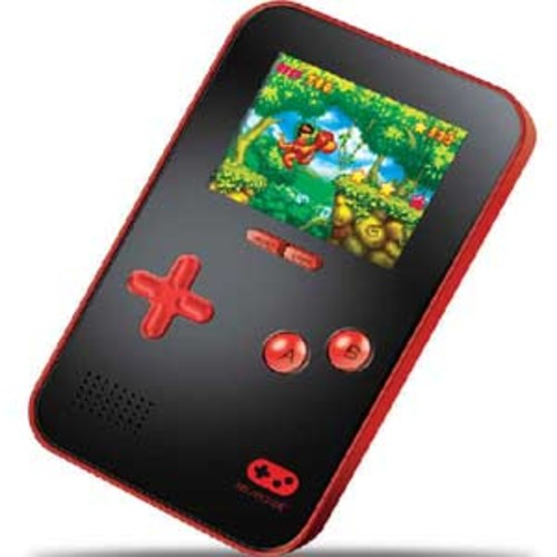 Dream Gear MyArcade Gamer Portable